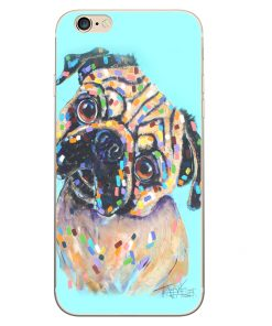 pug-iPhone-case