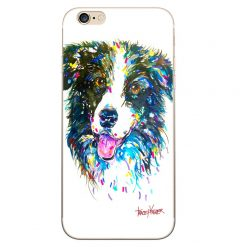 border-collie-iphone-case