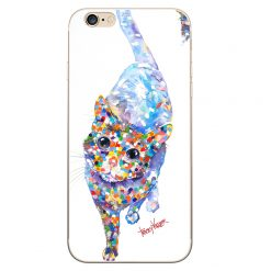 Confetkitty iPhone Case