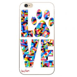 love paw iphone case