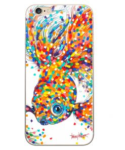 floating-fish-iPhone-case